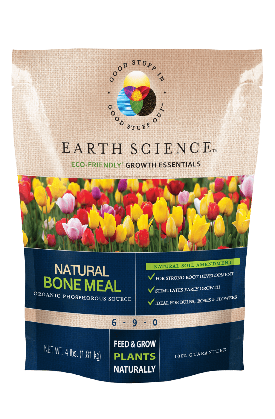 Natural Bone Meal Package