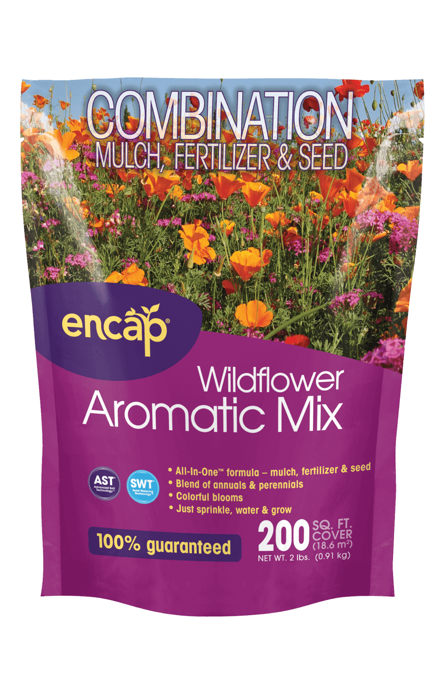 Wildflower Aromatic Mix Package