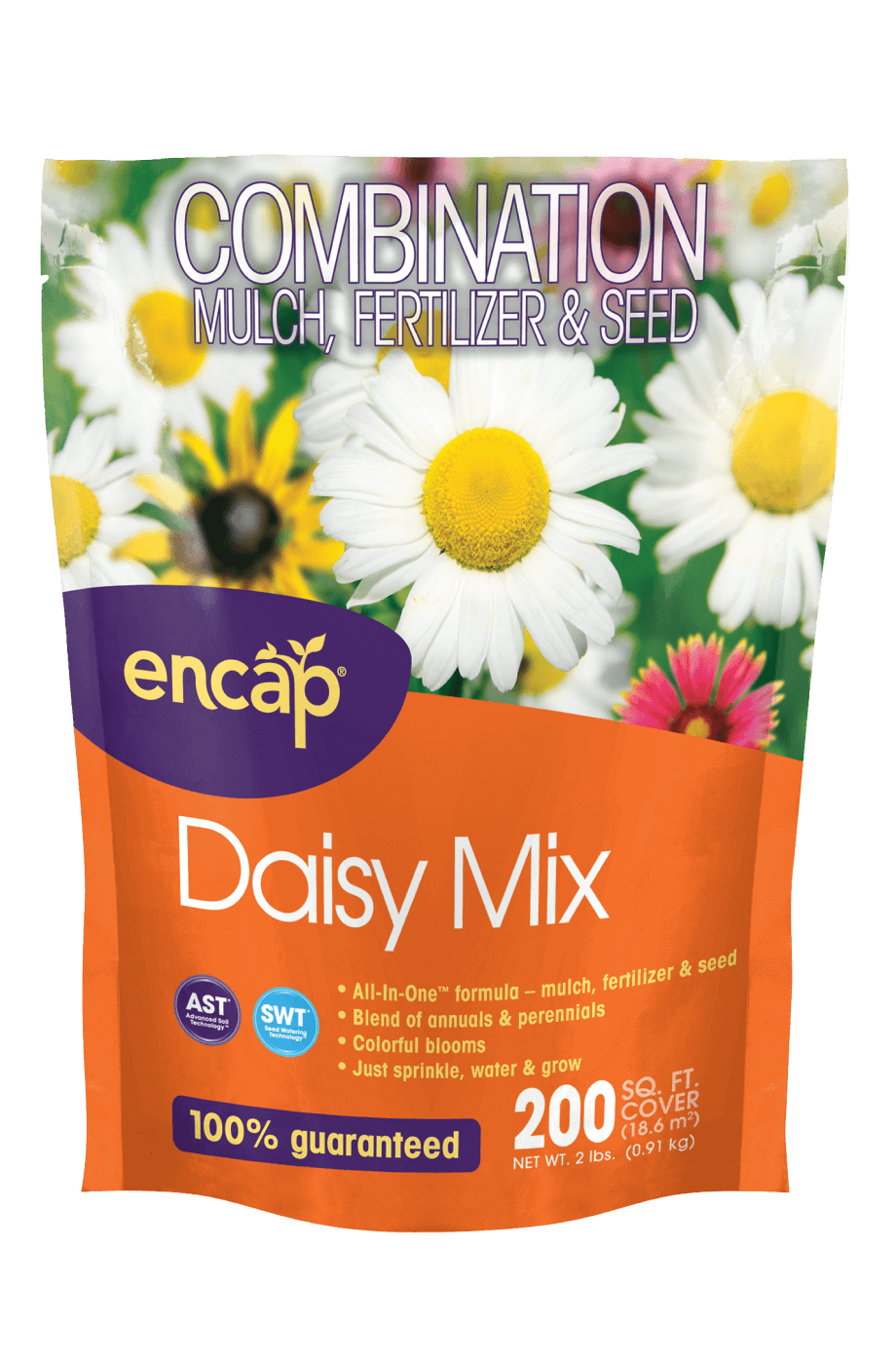 Daisy Mix Package