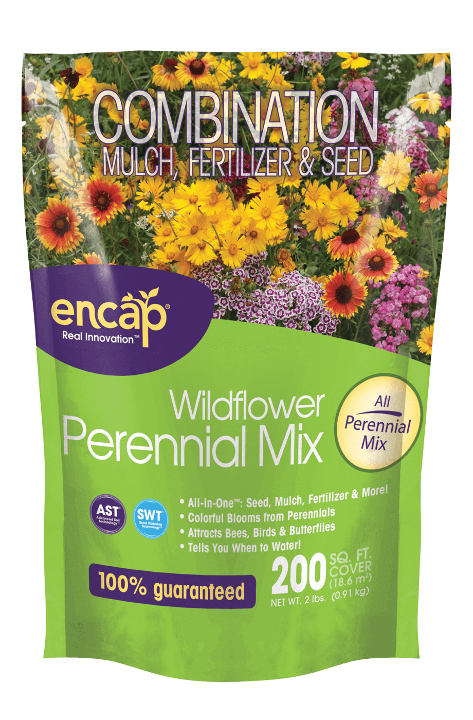 Wildflower Perennial Mix